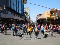 Avenidad Central