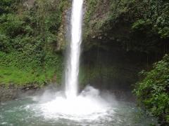 Catarata Rio Fortuna