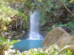 Parque National Rincon de la vieja