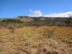 Parque National Rincon de la vieje