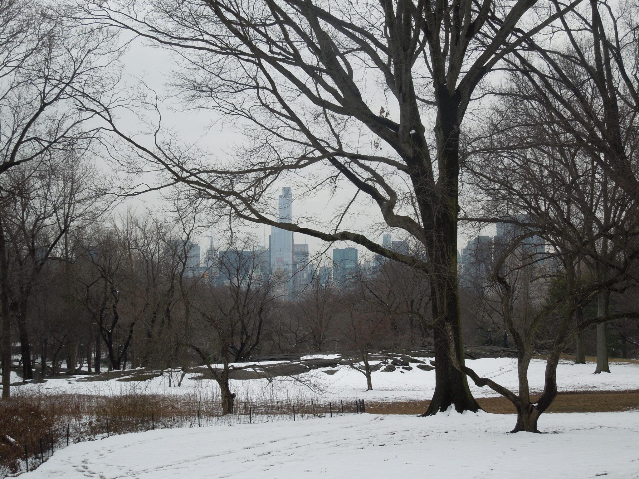 New York – Midtown/Uptown