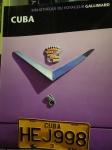 Gallimard Cuba