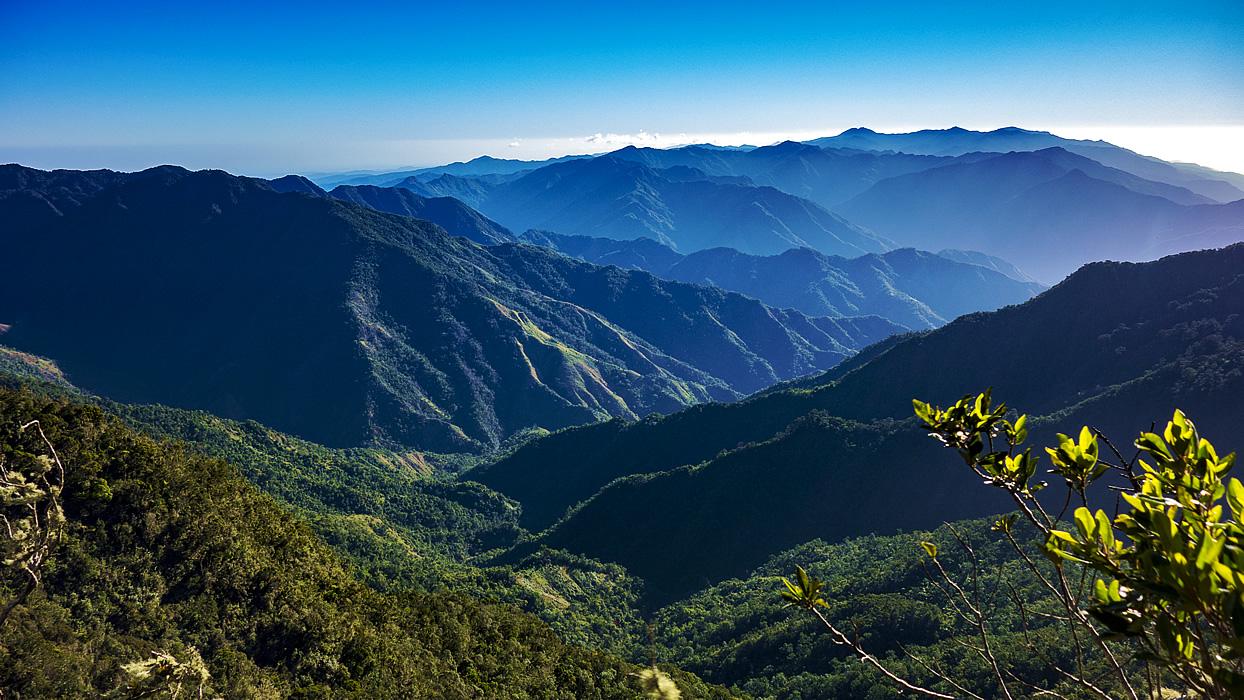 Bayamo – Pico Turquino