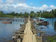 Boca Miel, Baracoa