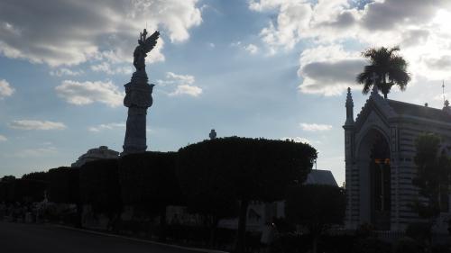 Habana, Cementario Colon