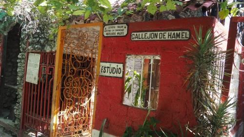 Habana, Callegon de Hamel