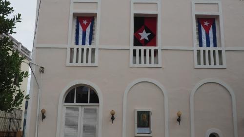 Fidel Castro, Deuil