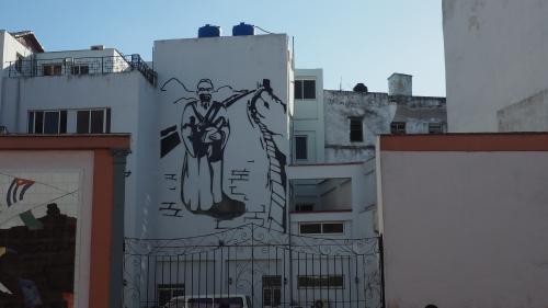 Habana, Barrio Chino