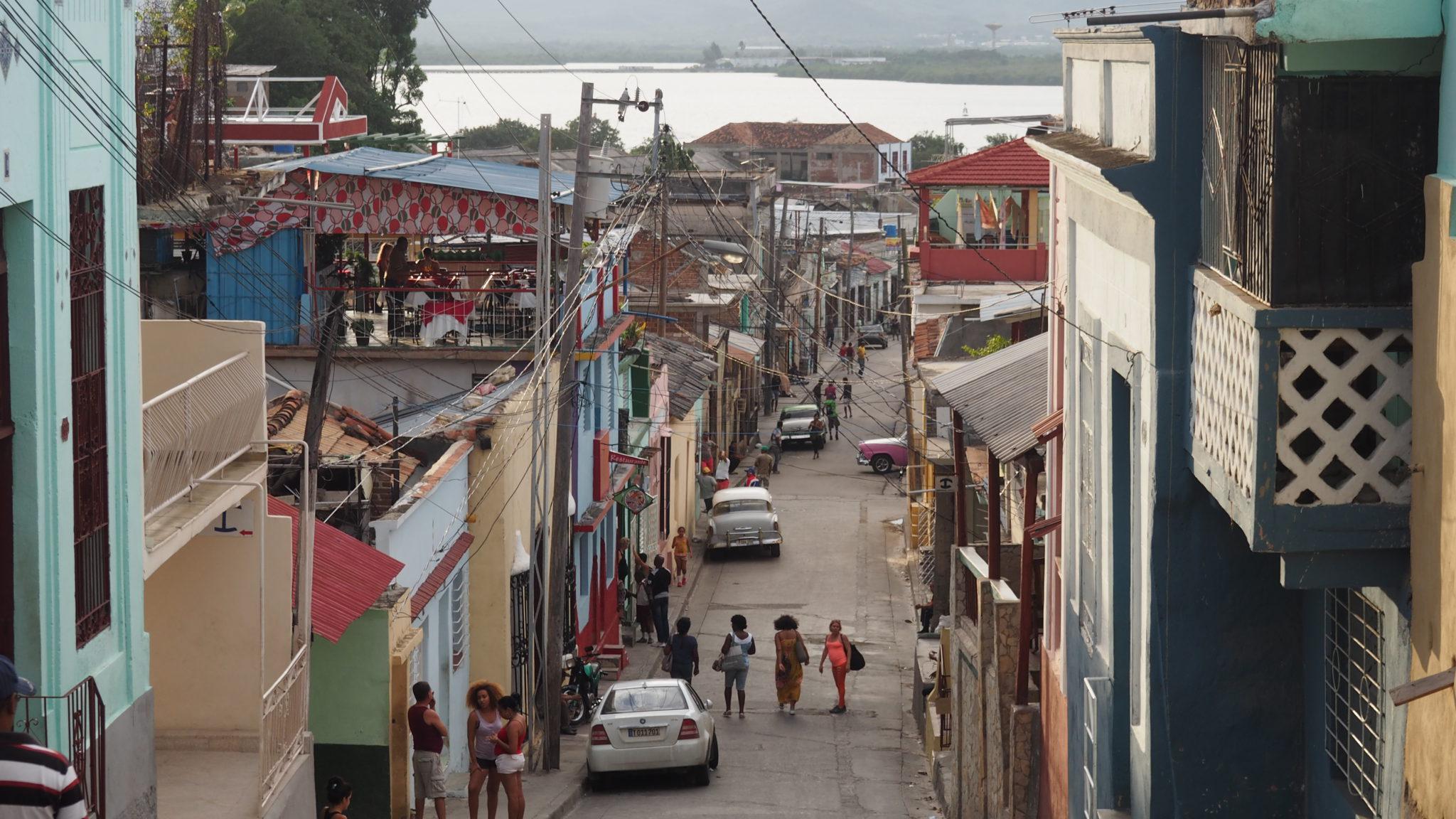 Santiago de Cuba – La Farola