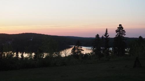 Lac Bouchette