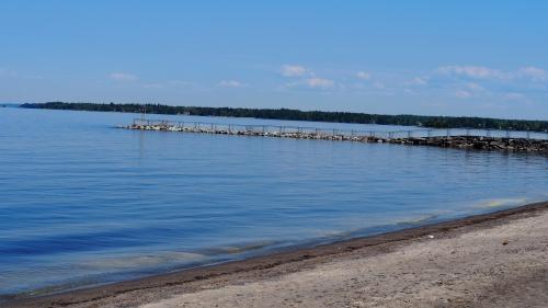 Lac Saint Jean