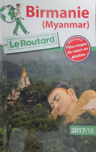 Myammar (Birmanie)