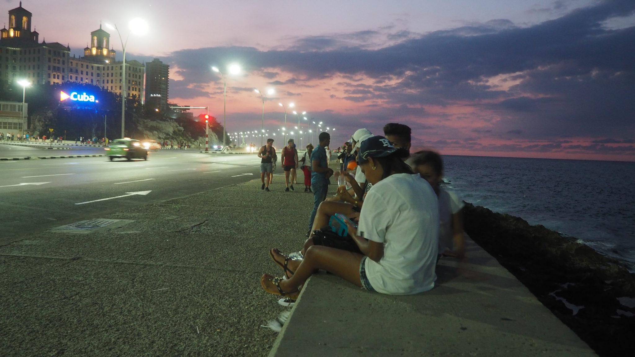 Commentaires et ressentis du voyage à Cuba