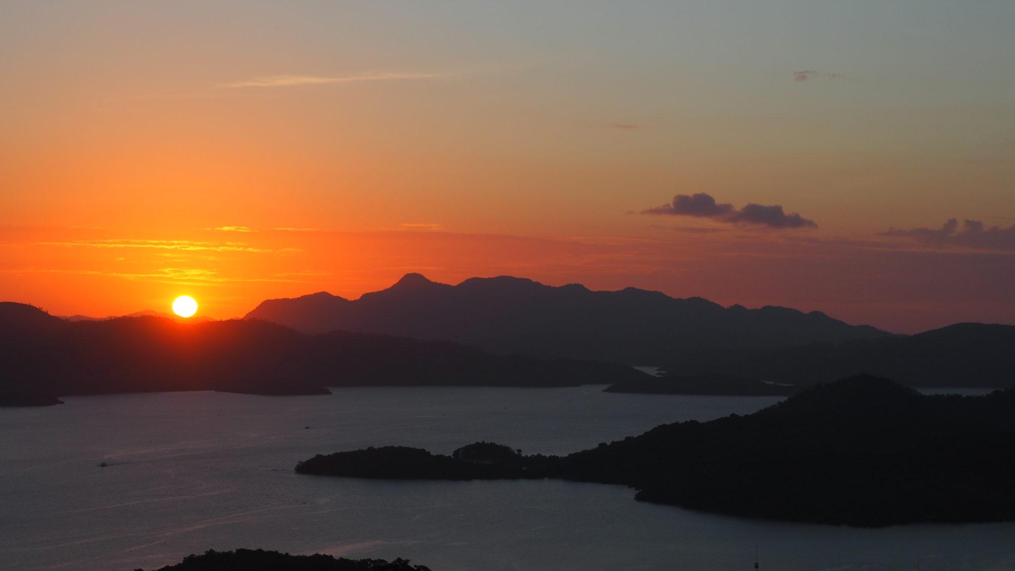 Coron (île de Basuanga)