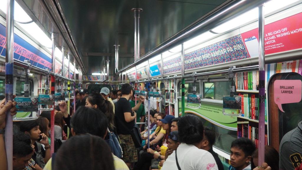 Métro Manila