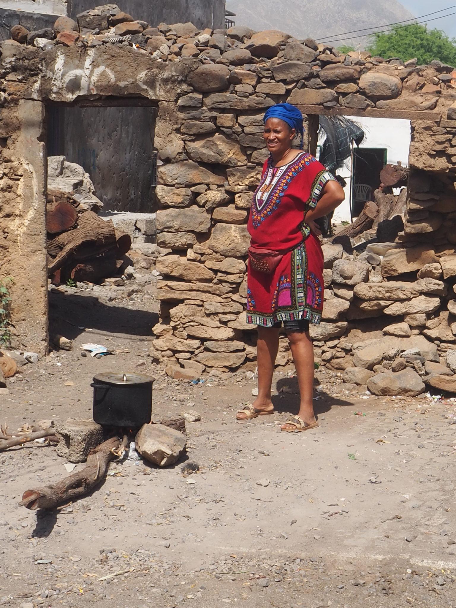 Impression de voyage au Cap-Vert